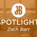 JB Chicago New Talent Spotlight: Zach Barr