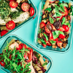 The Meal Prep Influence on Branding